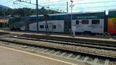 Sciopero dei treni nel weekend – INFO E ORARI