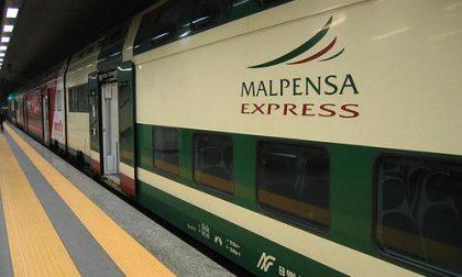 Malpensa Express: oltre 1,2 milioni di passeggeri durante il Bridge