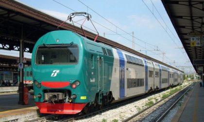 Treni cancellati, caos per i pendolari BINARI E STRADE