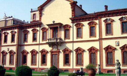 A Cinisello Villa Ghirlanda in festa