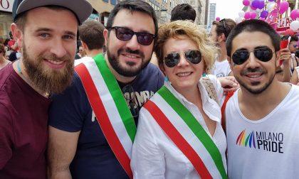 Milano Pride, anche quest'anno Pioltello ha deciso di aderire