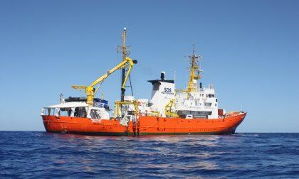 Giornalista arcorese è stato sulla nave Aquarius in bilico fra Malta e Italia