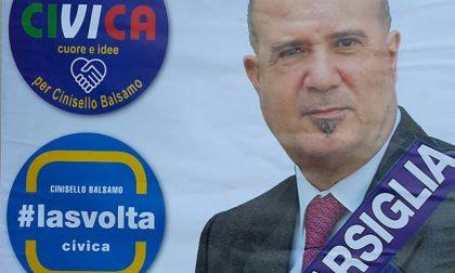 Elezioni Cinisello: Luigi Marsiglia, il ribelle del Pd che sfida Siria Trezzi