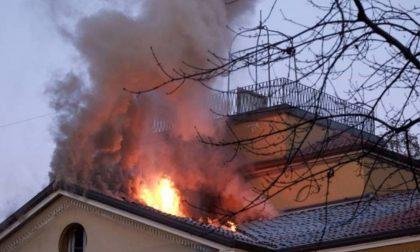 Incendio Villa Zorn, dovrà pagare anche il circolo Anpi