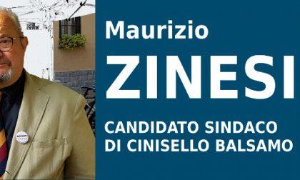 Elezioni Cinisello: una chiacchierata col grillino Maurizio Zinesi