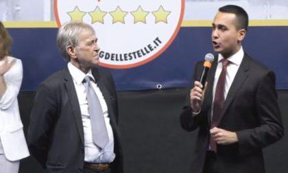 """Di Maio annuncia: """"La Legge Bramini è finalmente realtà"""""""