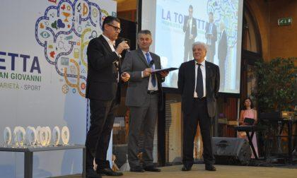 Premio Torretta: tutti i premiati di quest'anno