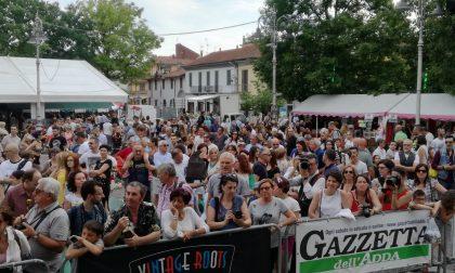 Anche nel 2021 niente Vintage Roots Festival: evento annullato