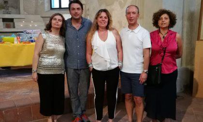 Pozzo riconoscimento per Andrea Sangalli in arte Ruvido