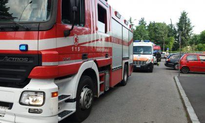 Esalazioni sospette, evacuato un palazzo a Pioltello
