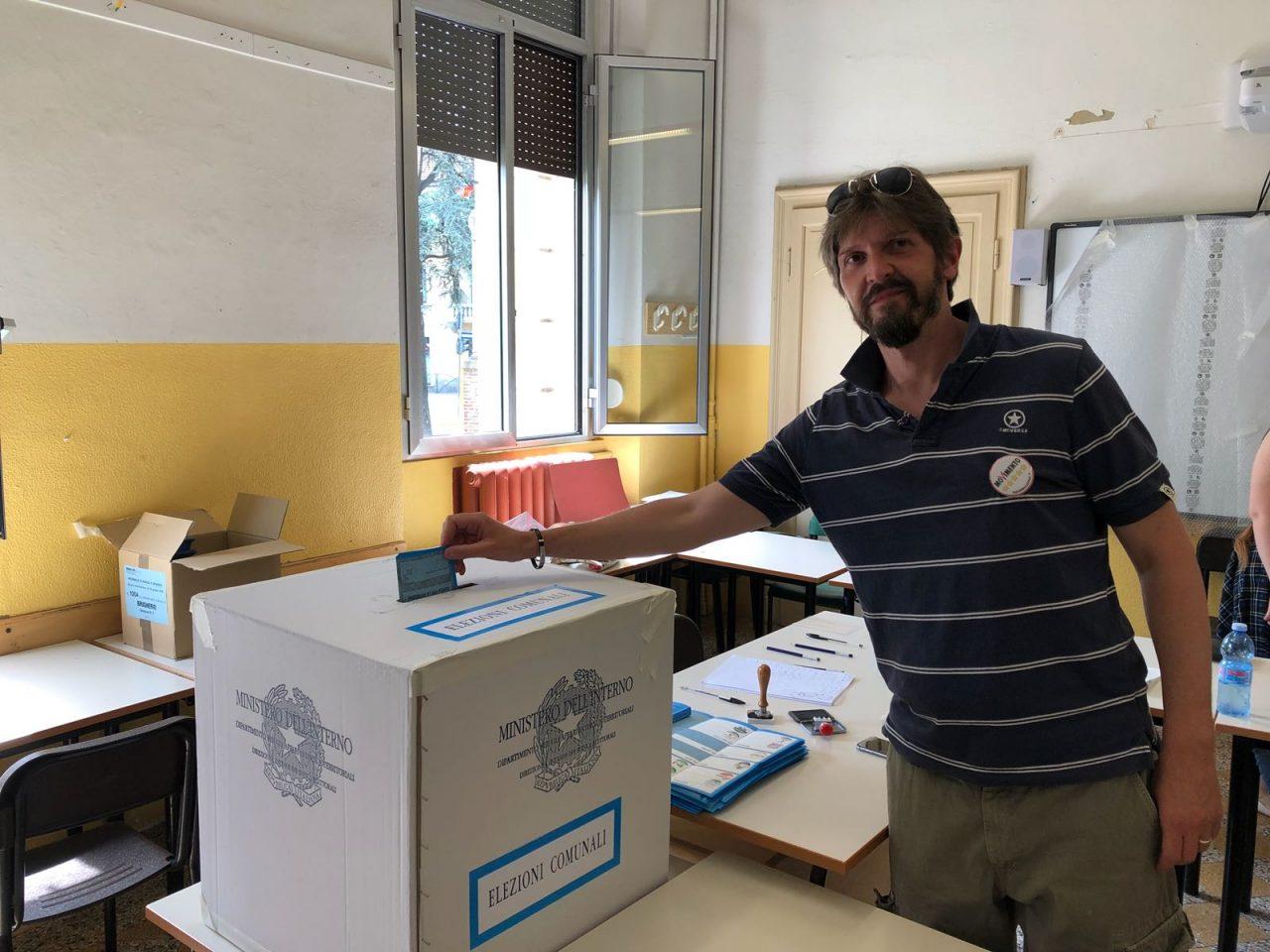 Elezioni comunali 2018 candidati al voto