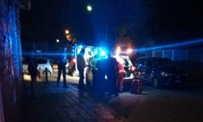 Freddato in strada, morto un 54enne. Omicidio a sfondo razzista o droga? FOTO