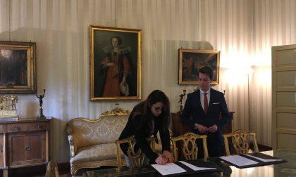 Politiche giovanili, accordo tra Peschiera e Milano