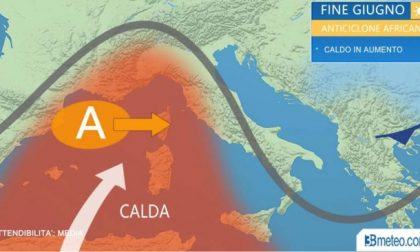 Caldo africano in arrivo, ma vera estate… a settembre ǀ Previsioni meteo