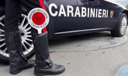 Botte tra pizzaiolo e il suo addetto alle consegne: arrivano i Carabinieri