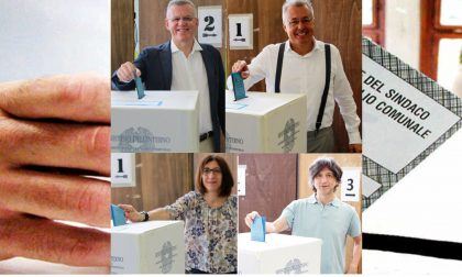 Elezioni comunali 2018 a Gorgonzola Stucchi vs Olivieri