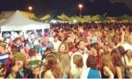 Parte il Milano Rugby Festival tra birra, festa e partite