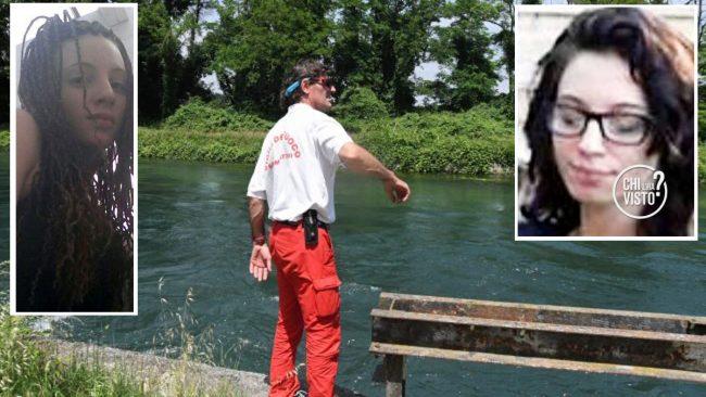 Ragazza scomparsa a Melzo trovato il corpo nella Muzza Sara Luciani