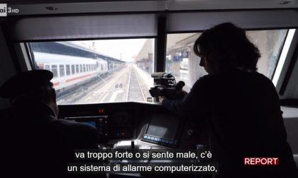 """Treno deragliato a Pioltello, il """"giunto incriminato"""": Report torna sul nostro scoop"""