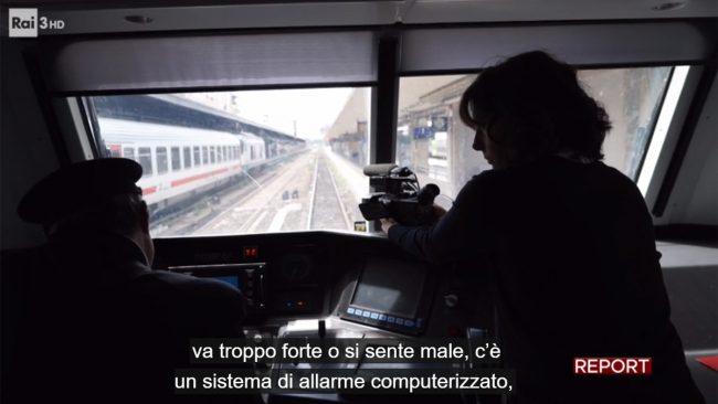 Treno Deragliato A Pioltello Il Giunto Incriminato Report Torna