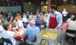 Cinisello: il neosindaco Ghilardi cameriere per una sera