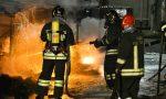 Morto annegato nell'Adda, incendio in ditta e facciata caduta OGGI IN PILLOLE