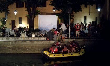 Migranti sbarcati a Inzago
