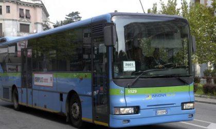 Sciopero autobus: venerdì mattina mezzi fermi 4 ore