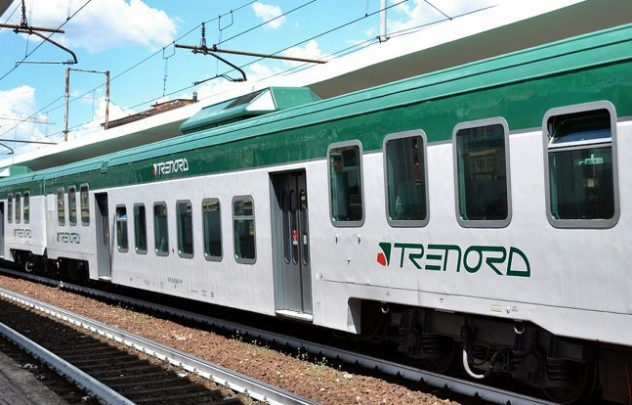 Treni in Lombardia, Terzi &#8220&#x3B;Soppressioni diminuite e aumentata la puntualità&#8221&#x3B;