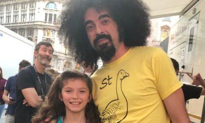 Concerto Radio Italia, protagonista una 11enne di Vimodrone