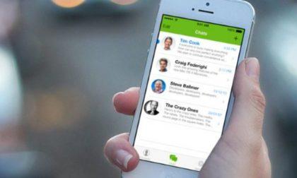 Chat WhatsApp per evitare i posti di blocco:  rischio denuncia