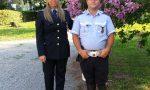 Agente fuori servizio salva aspirante suicida a Trezzo