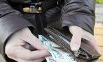 Trova portafogli con 500 euro e lo consegna ai carabinieri