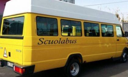 """Studenti indisciplinati: """"Serve un agente di Polizia Locale sullo scuolabus"""""""