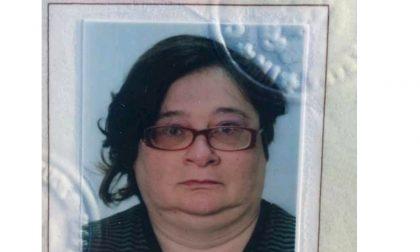 E' scomparsa da ieri, riconoscete questa donna?