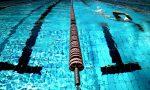 Nuoto la Team Trezzo sport in vasca con la Quadarella a Genova