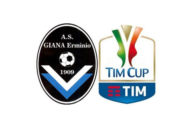 Calcio Serie C La Giana affronterà l&#8217&#x3B;Alessandria nel primo turno di Tim Cup