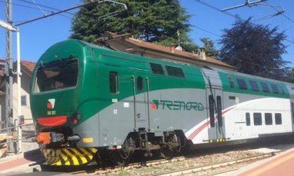 Regione, rivoluzione del trasporto treni