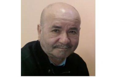 Ciao Vito, messo comunale buono scomparso a 64 anni