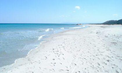 Vietato rubare sabbia: attenzione se andate in vacanza in Sardegna...