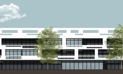 Scuola media a Melzo finanziato il progetto per il nuovo edificio