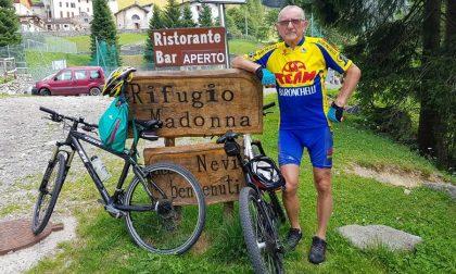 Agostino è morto mentre cercava funghi: domani il funerale