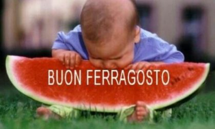 Auguri Ferragosto: le frasi e le immagini più divertenti da inviare