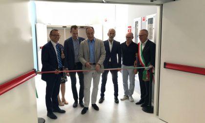 Inaugurate le nuove sale operatorie a Melzo