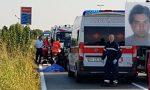 Incidente mortale, morto un 33enne che lavorava a Cernusco