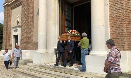 Cernusco piange la scomparsa del presidente della banda