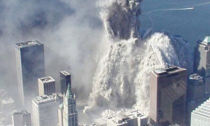 Segrate ricorda le vittime degli attacchi terroristici in America