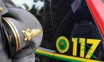 Tre chili e mezzo di cocaina in valigia, arrestato a Linate