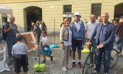 Festa dello sport a Cernusco: una settimana di eventi
