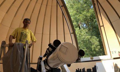 Gli astrofisici del futuro si preparano a Cernusco sul Naviglio